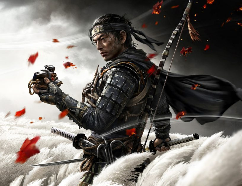 Read more about the article How Difficult Ghost Of Tsushima will be? Creative Director Says – Combat will be Very Difficult. Couple of Blows from Enemy will Kill You