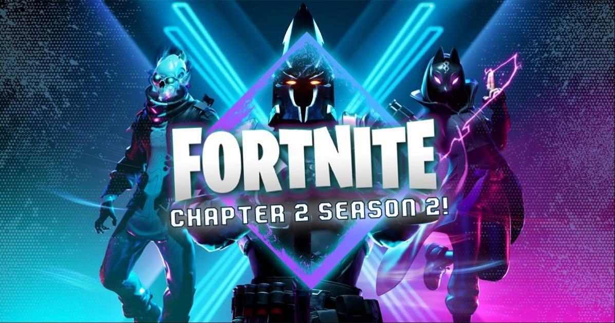 Read more about the article Storm The Agnecy Challenges: Fortnite Season 12