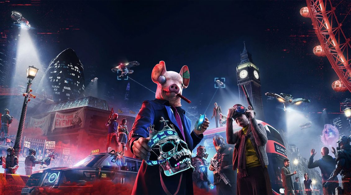 Read more about the article Watch Dogs: Legion – Relase Date, Cross Platform, Early Access & Everything else we know till now