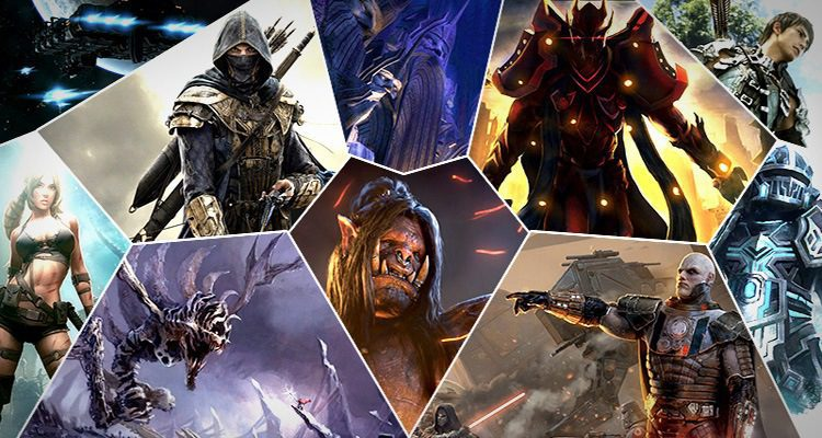 Read more about the article Top 10 MMORPGs to Play Right Now in 2021
