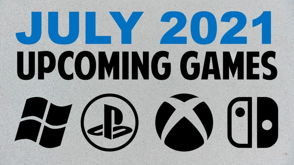 Read more about the article Top 10 Upcoming Games of July 2021 (PC, PS4, PS5, Xbox One, Xbox Series X/S, Nintendo Switch)