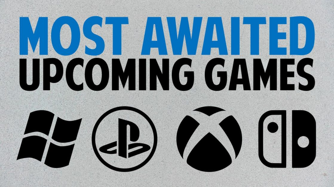 Read more about the article The Most Awaited Upcoming Games (PC, PS4, PS5, Xbox One, Xbox Series X/S, Nintendo Switch)