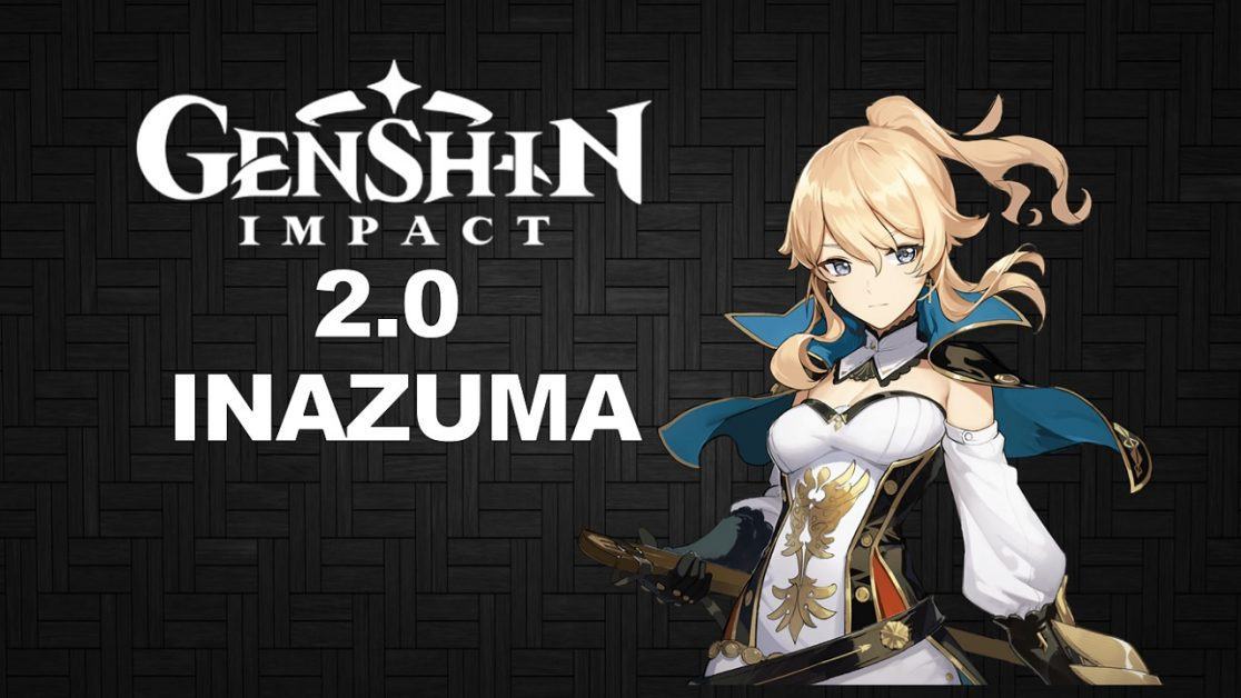 Read more about the article Genshin Impact 2.0 Walkthrough: Quest List, Collectibles, Puzzles | Inazuma