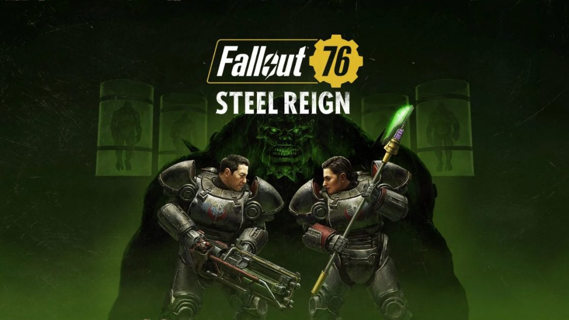 Read more about the article Fallout 76: Steel Reign (List of Quest & Guide)