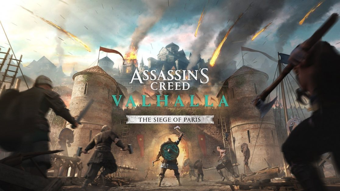 Read more about the article The Siege of Paris Walkthrough: Mission List, Collectibles, Armors, Weapons, Trophies | Assassin's Creed Valhalla