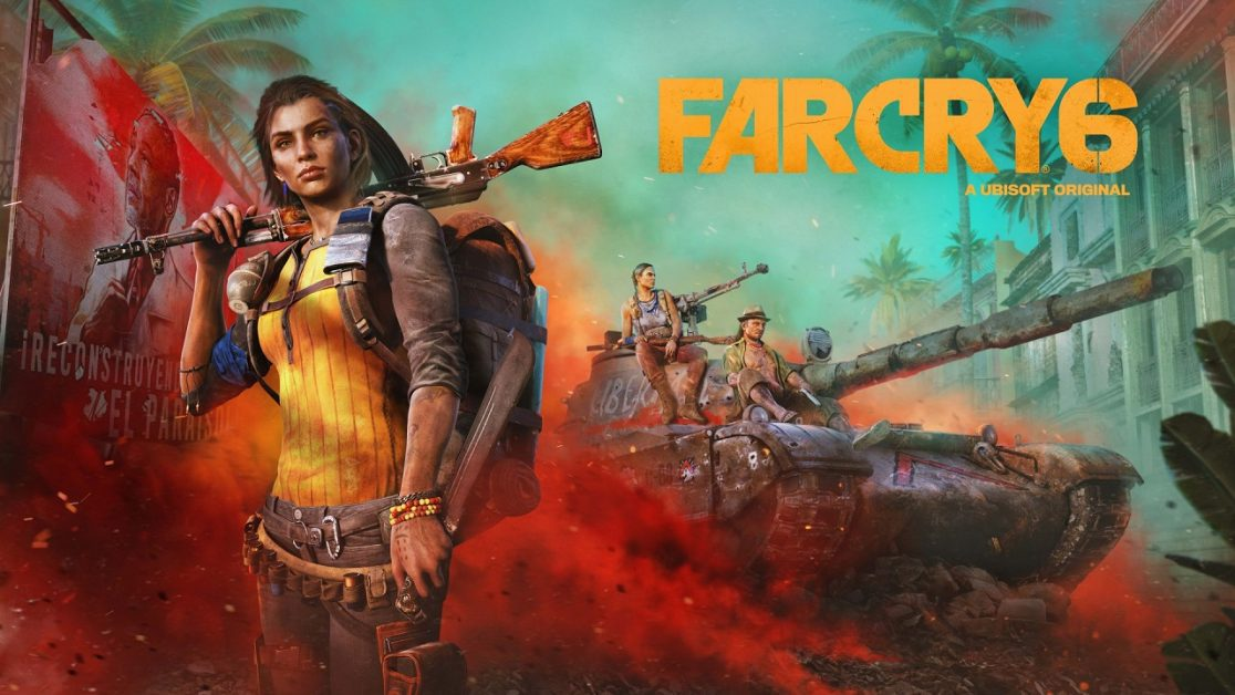 Read more about the article Far Cry 6 Guide: Collectibles , Treasure Hunts, Tips & Tricks